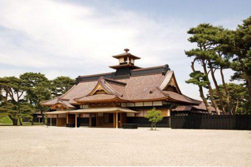 函館の旅 箱館奉行所