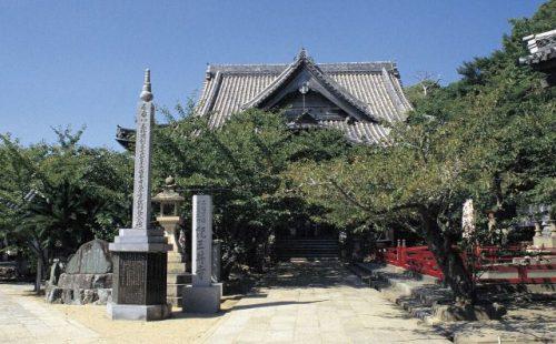 和歌山市 紀三井寺
