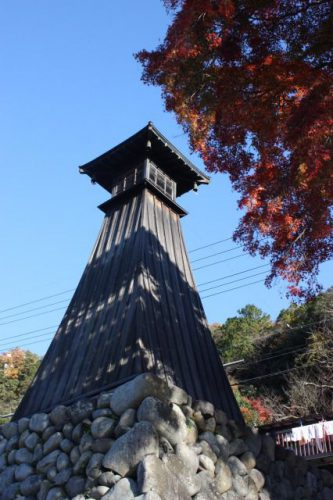川湊灯台 岐阜県中濃エリア