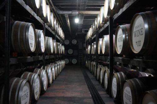北海道十勝 池田ワイン城